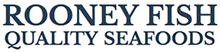 Rooney Fish Logo
